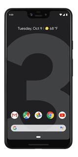 Google Pixel 3 Xl 64gb Negro Desbloqueado