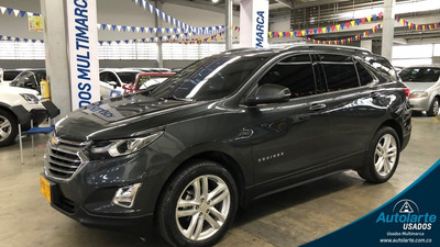 Chevrolet Equinox Premier 1.5 Turbo