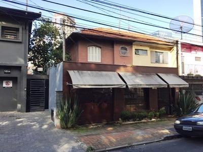 Casa Vila Nova Conceicao Sao Paulo Sp Brasil - 342
