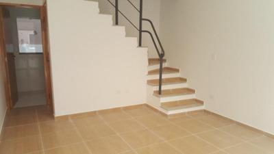 Casa Para Venda, 2 Dormitórios, Vila Clarice - São Paulo - 851