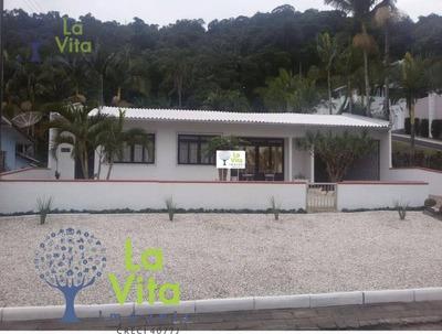 Terreno Residencial À Venda, Sete De Setembro, Gaspar. - Te0022