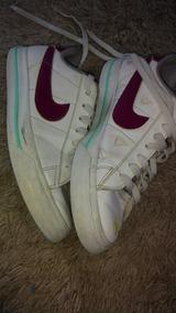 Tenis Nike Couro 34