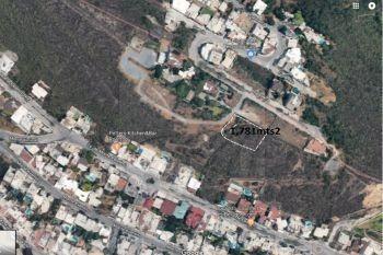 Terrenos En Venta En Del Valle, San Pedro Garza García