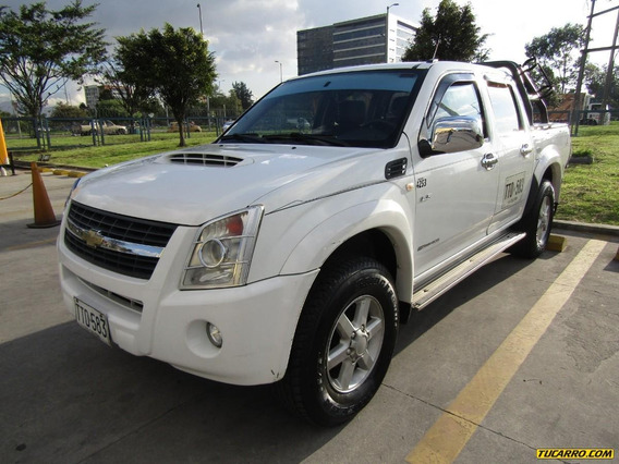 Chevrolet Luv D-max Mt 3000