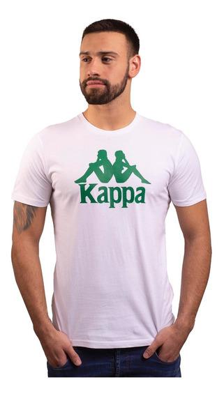Remera Kappa Authentic Estessi -303lrz0-985a- Trip Store