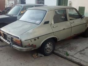 Renault R12 Y Peugeot 504