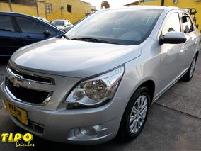 Chevrolet Cobalt 1.8 Lt 8v Aut 2015
