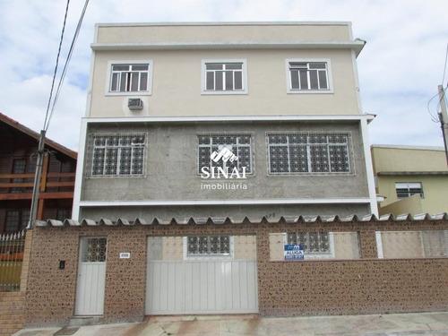 Apartamento 2 Quartos -brás De Pina [201]  - 201