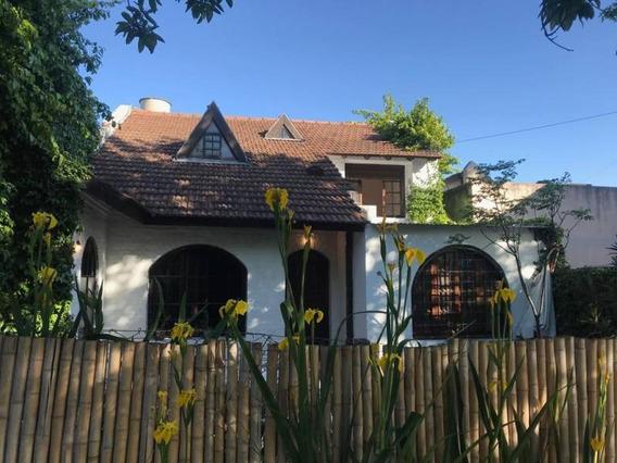 Casas Alquiler San Isidro
