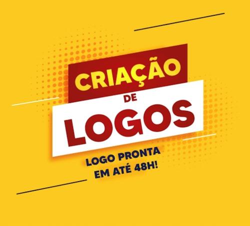 Imagem 1 de 1 de Crie Sua Logomarca Conosco!