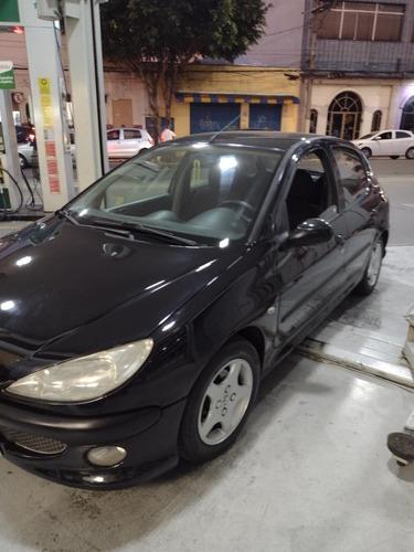 Imagem 1 de 9 de Peugeot 206 2008 1.4 Presence Flex 5p
