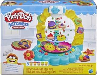 Play Doh Galletas Divertidas Kitchen Creaciones Hasbro