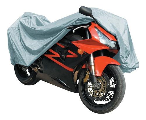Imagen 1 de 1 de Funda Cobertor Protector Moto Bicicleta  246 X 104 X 127 Cm