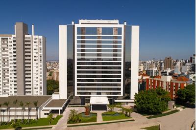 Conjunto/sala Em Petrópolis - Rg2734