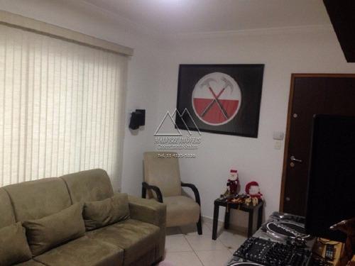 Casa Terrea , 3 Dorm., 3 Vagas, Rudge Ramos - V-1107