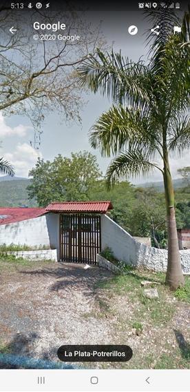 Finca Con Casa En La Vía Paicol - La Plata