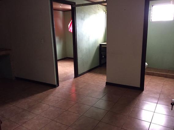 Se Alquila Apartamento En Los Sitios De Moravia.