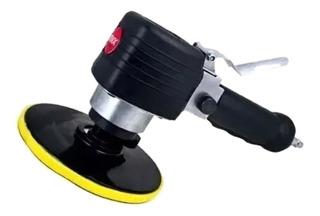 Lustradora Pulidora 150mm 6 Roto Orbital Profesional Lacueva