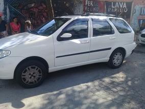 Fiat Palio 1.8 Hlx Flex 5p 2007