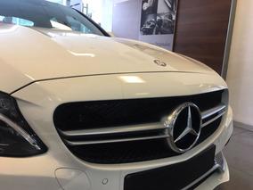 Mercedes Benz Clase C 63s Amg