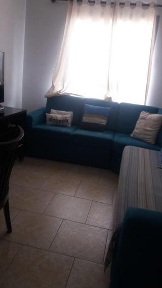 Apartamento Com 3 Dormitórios À Venda, 72 M² Por R$ 300.000,00 - Parque Pinheiros - Taboão Da Serra/sp - Ap0924