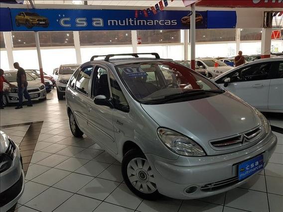 Citroën Xsara Picasso 2.0 I Exclusive 16v