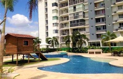 Se Renta Apartamento: Cosmopolitan Towers Exelente Ubicacion