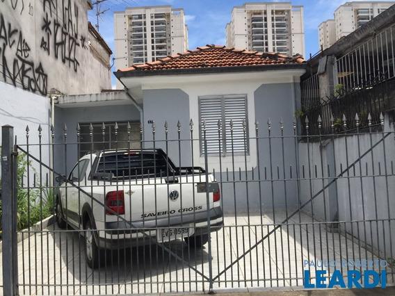 Casa Assobradada - Vila Leopoldina - Sp - 562518