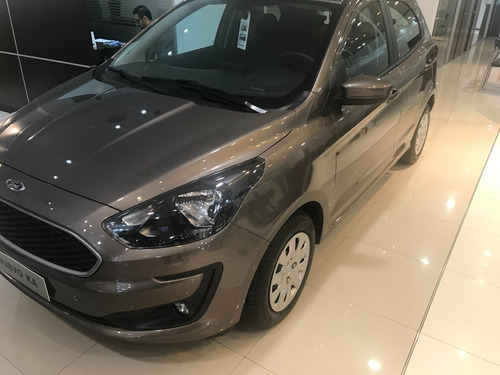 Ford Ka 1.5 Se 5 Puertas Entrega Inmediata 2021 (kac1) - A