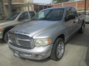 Dodge Ram 2002
