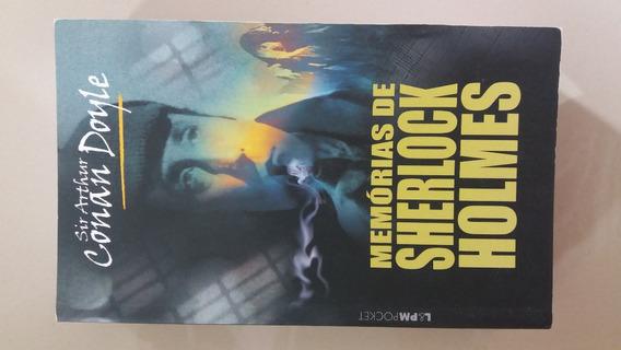 Memórias De Sherlock Holmes/ Conan Doyle