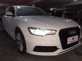 Audi A6 Multitronic S-line