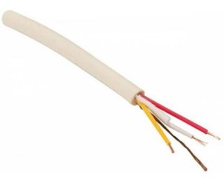 Cable Para Cctv, 24 Awg | Cctv-305