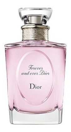 Perfume Original Forever And Ever Dior - Decant Fração 5ml