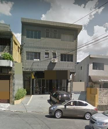 Sala Para Alugar, 26 M² Por R$ 820/mês - Vila Progresso - Guarulhos/sp - Cód. Sa0530 - Sa0530