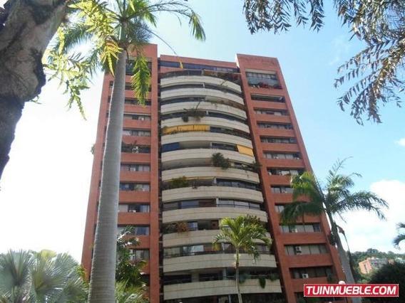 Apartamentos En Venta Santa Fe 19-14201