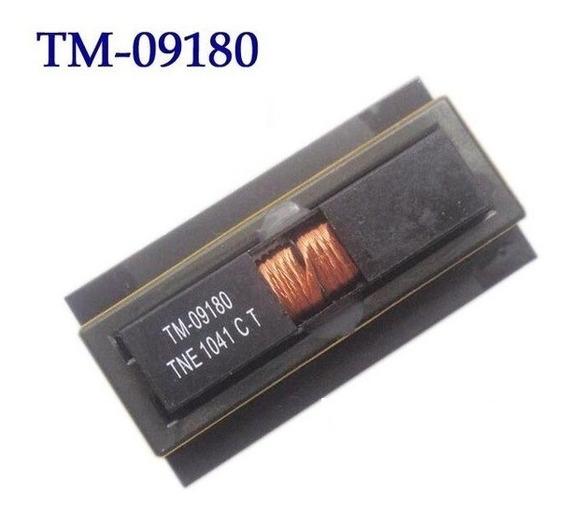 Transformador Tm09180 - Inverter Tm-09180 Carta