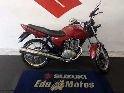 Honda Cg 150 Titan Esd 2006 Impecável!