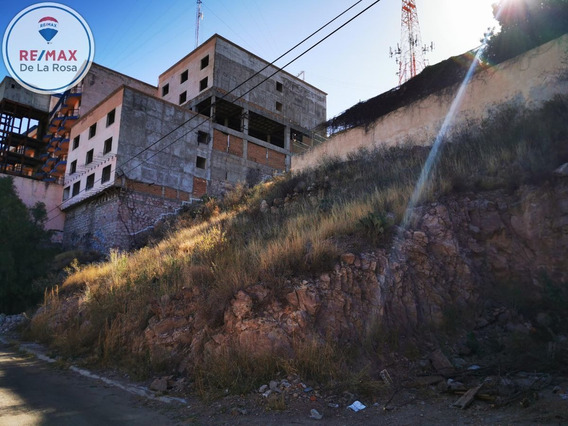 Terreno En Venta En El Cerro De Los Remedios