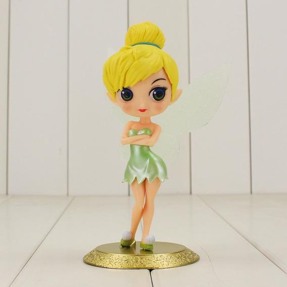 Boneca Tinker Bell Sininho Disney Q Posket Tinkerbell