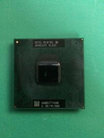 Processador Pentium Dual Core T4500 Notebook