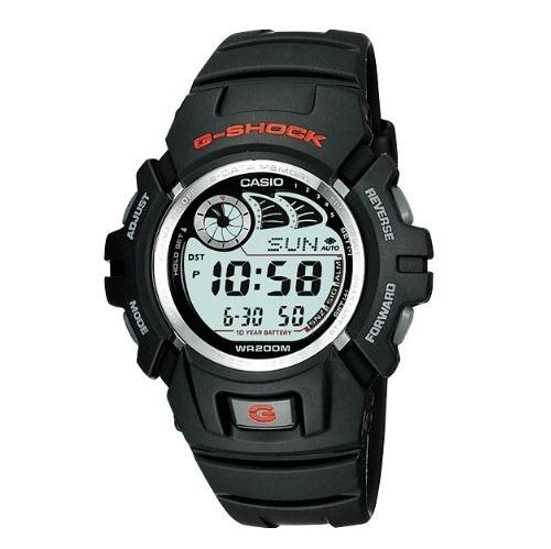Relógio Casio Masculino G-shock G-2900f-1vdr