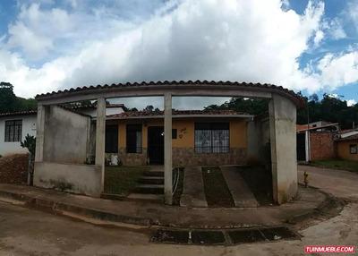 Casas En Venta En El Junco