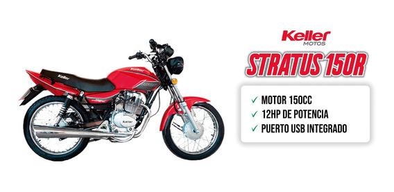 Keller Stratus Cg 150 V2 Base 2020 0km Oferta Enero