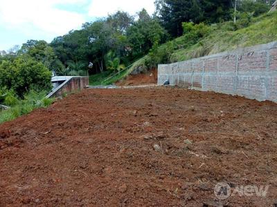 Terreno À Venda, 455 M² Por R$ 215.000 - Bela Vista - Campo Bom/rs - Te0946
