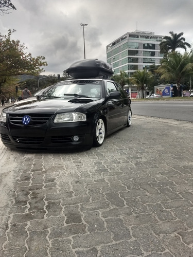 Imagem 1 de 8 de Volkswagen Gol 2008 1.0 Trend Total Flex 3p