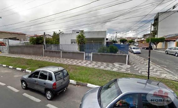 Terreno Localizado(a) No Bairro Centro Em Feira De Santana / Feira De Santana - 4062