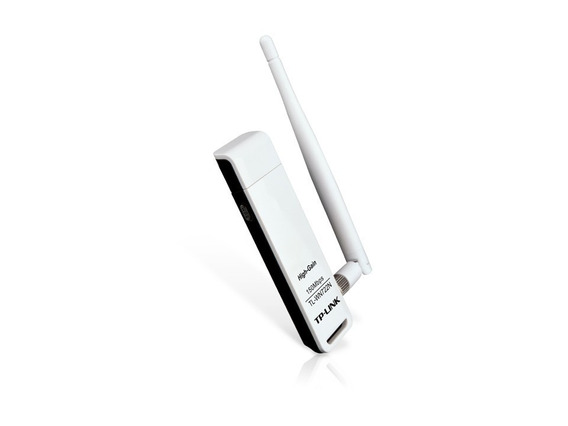Adaptador Wireless Usb Tp-link 722n