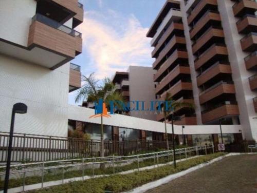 Apartamento Em Intemares - 21541
