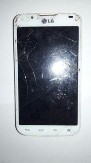 Celular LG- P716 Para Conserto Ou Peças